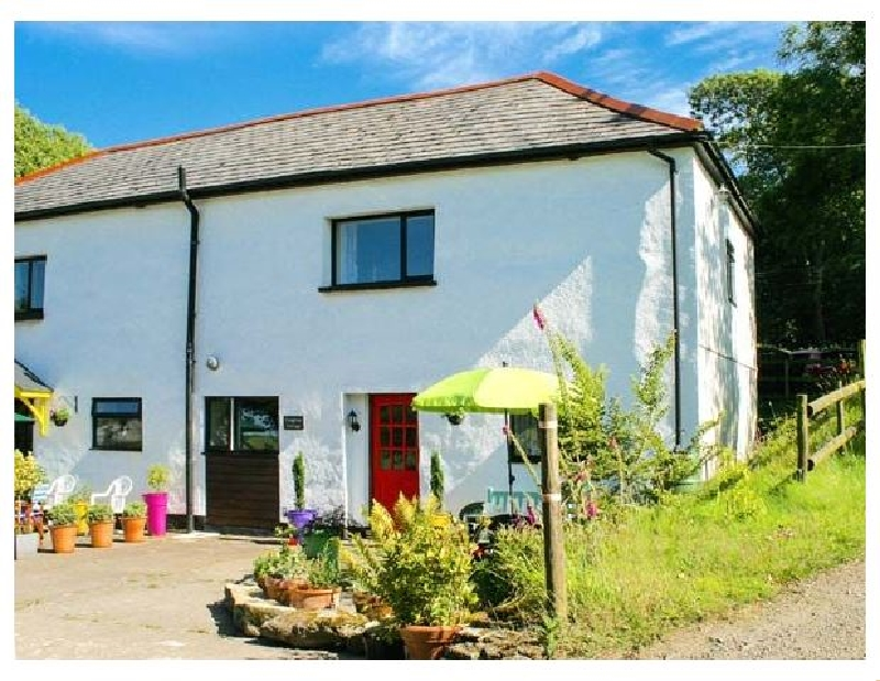 Foxglove a british holiday cottage for 4 in ,