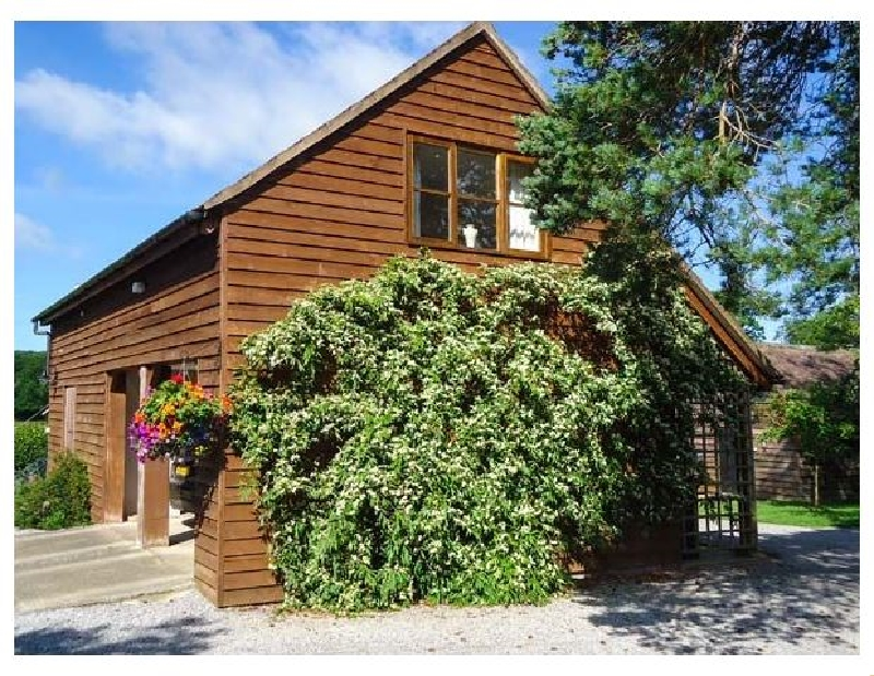 The Coach House a british holiday cottage for 2 in ,