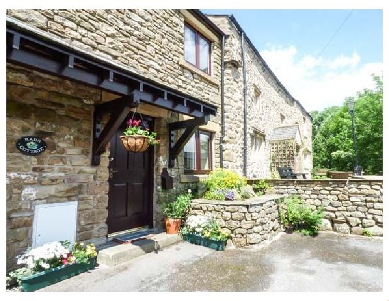 Barn Cottage a british holiday cottage for 6 in ,
