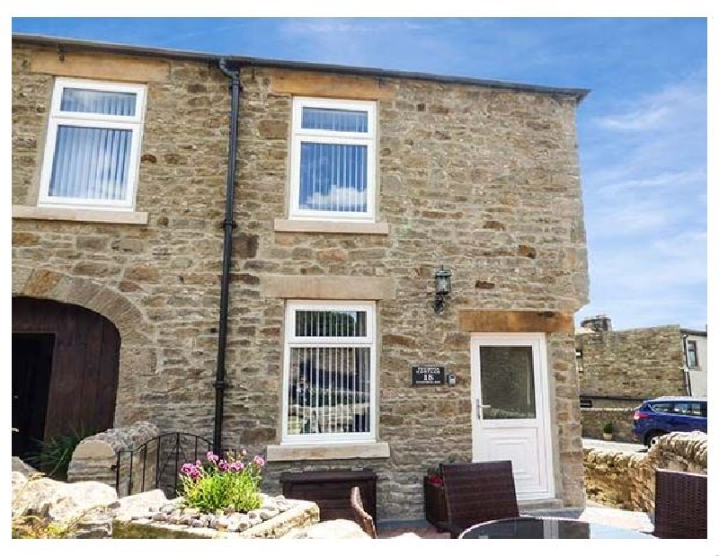 Fuchsia Cottage a british holiday cottage for 3 in ,
