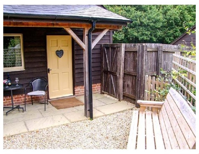 Little Farley a british holiday cottage for 2 in ,