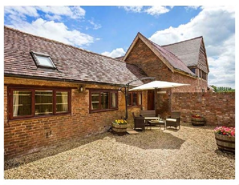 The Cow Pen a british holiday cottage for 2 in ,