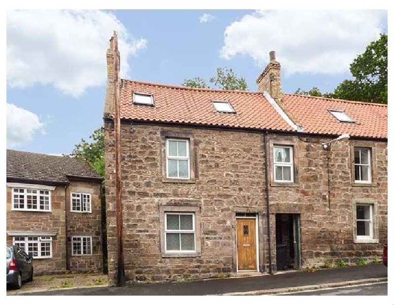 Motte Cottage a british holiday cottage for 8 in ,