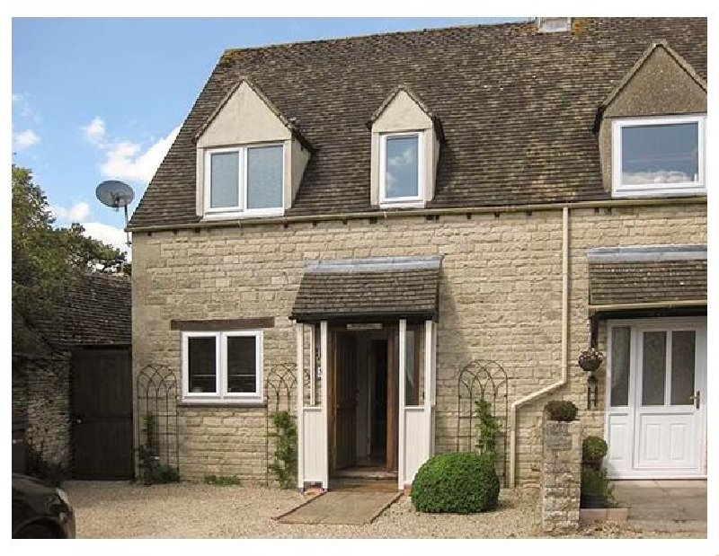 Hour Cottage a british holiday cottage for 4 in ,
