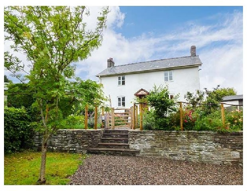 Gatehouse a british holiday cottage for 6 in ,