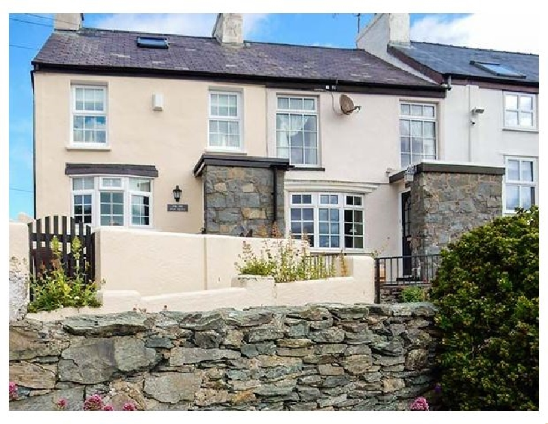 The Old Post Office a british holiday cottage for 6 in ,