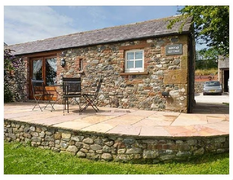 Click here for more about Sonya's Cottage