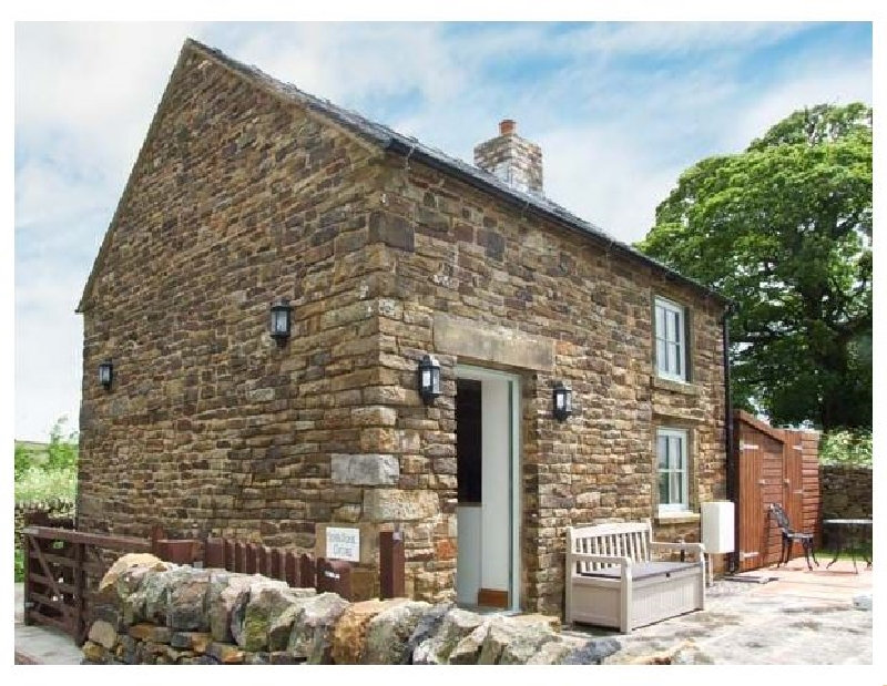 School House Cottage a british holiday cottage for 2 in ,