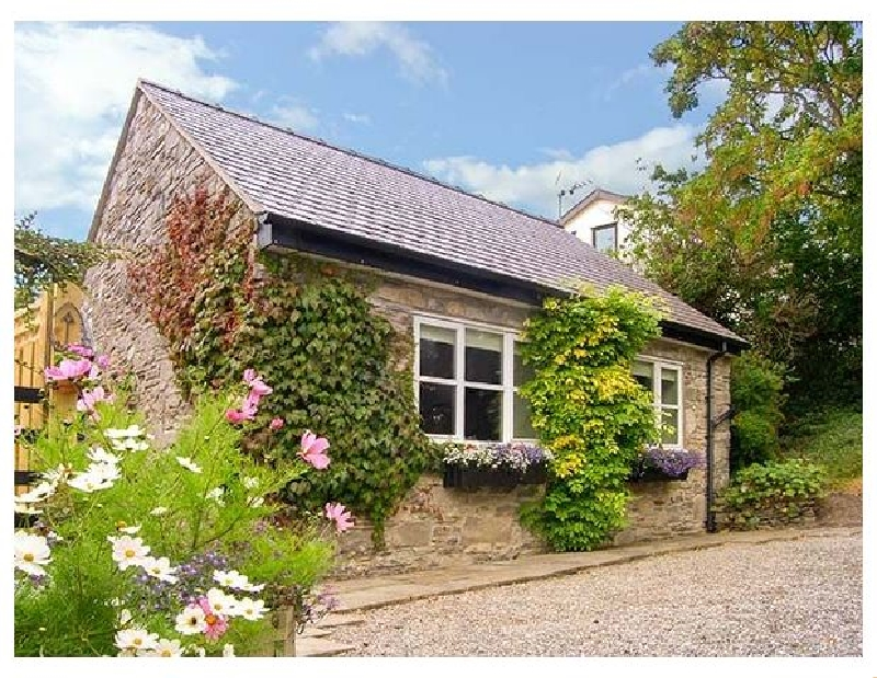 Tan y Bryn a british holiday cottage for 2 in ,