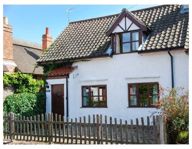 Click here for more about Kingsley Cottage