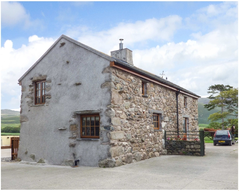 Click here for more about Fell View Cottage