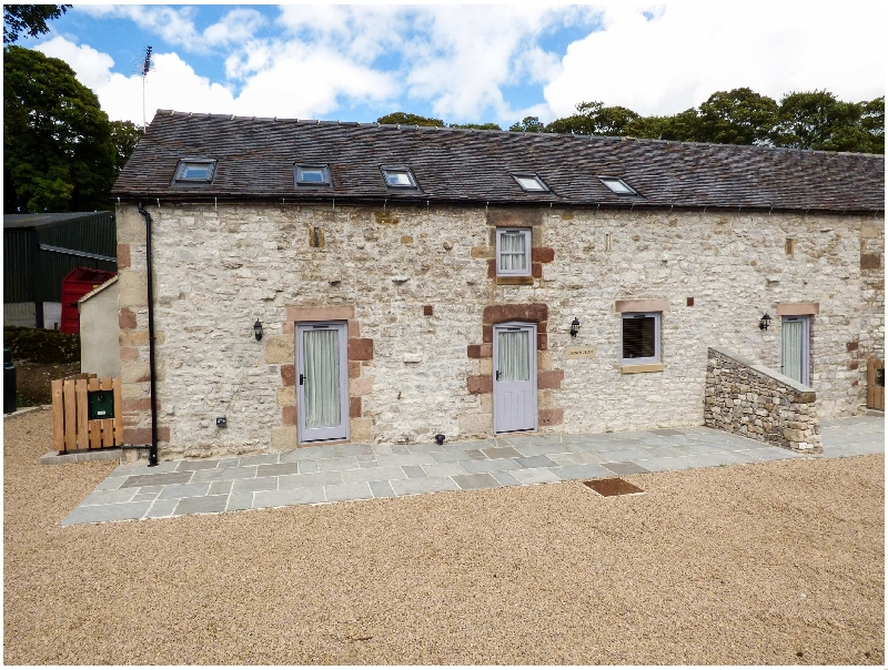 Corner Croft a british holiday cottage for 6 in ,