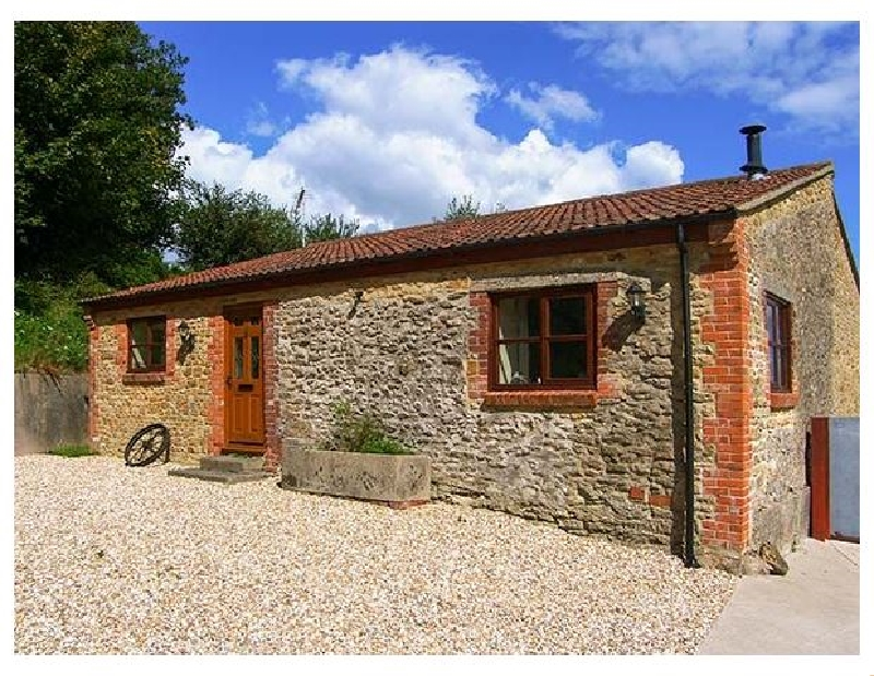 The Barn a british holiday cottage for 4 in ,