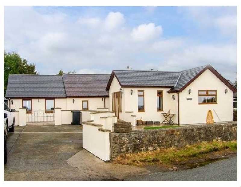 Pen-Prys-Fawr a british holiday cottage for 6 in ,