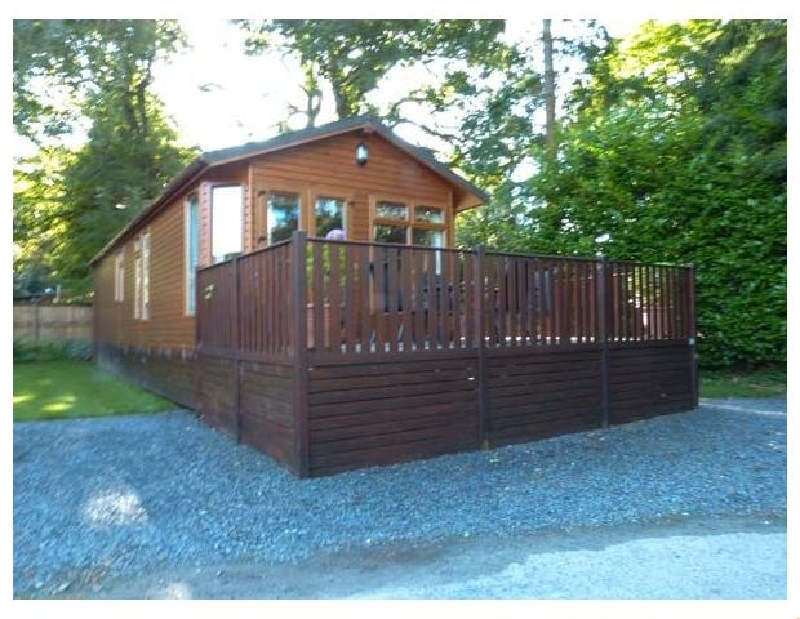 Click here for more about Owl Lodge- 27 Grasmere