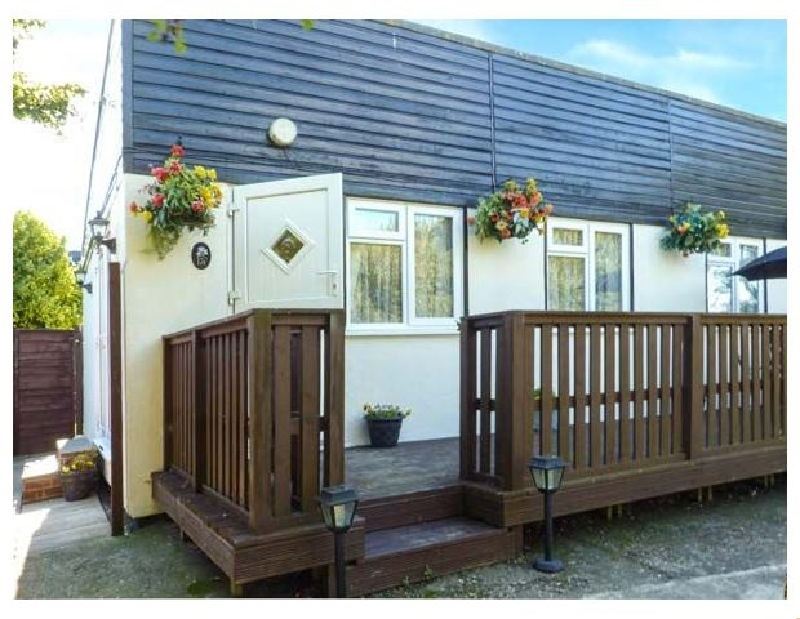 Peacehaven a british holiday cottage for 4 in ,