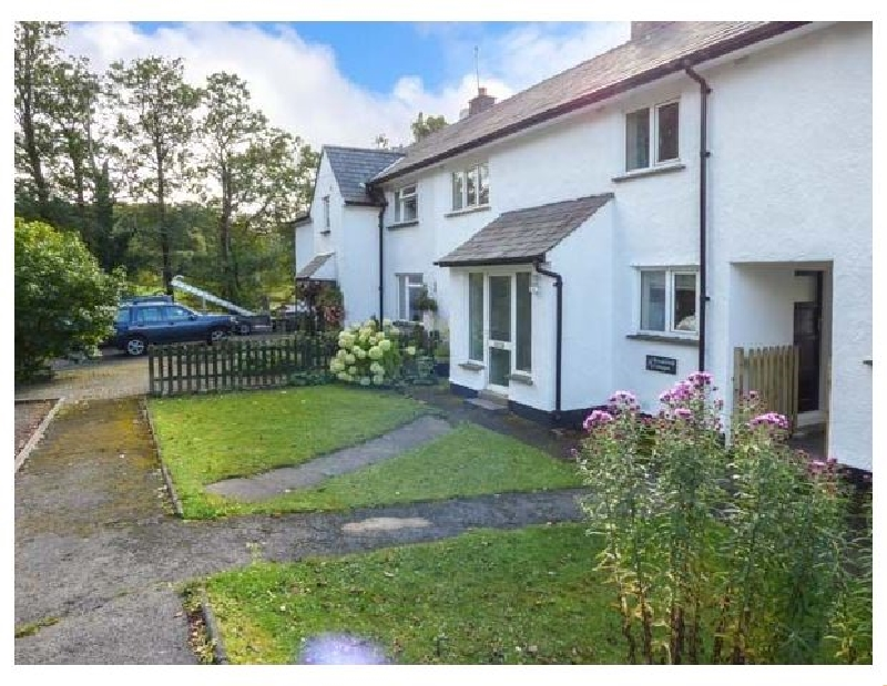 Click here for more about Brookfield Cottage
