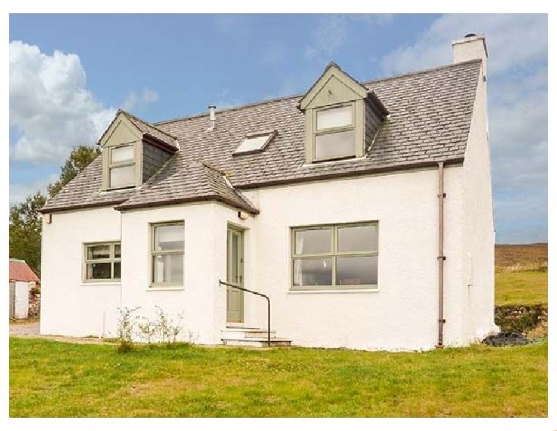 Birch Cottage a british holiday cottage for 4 in ,