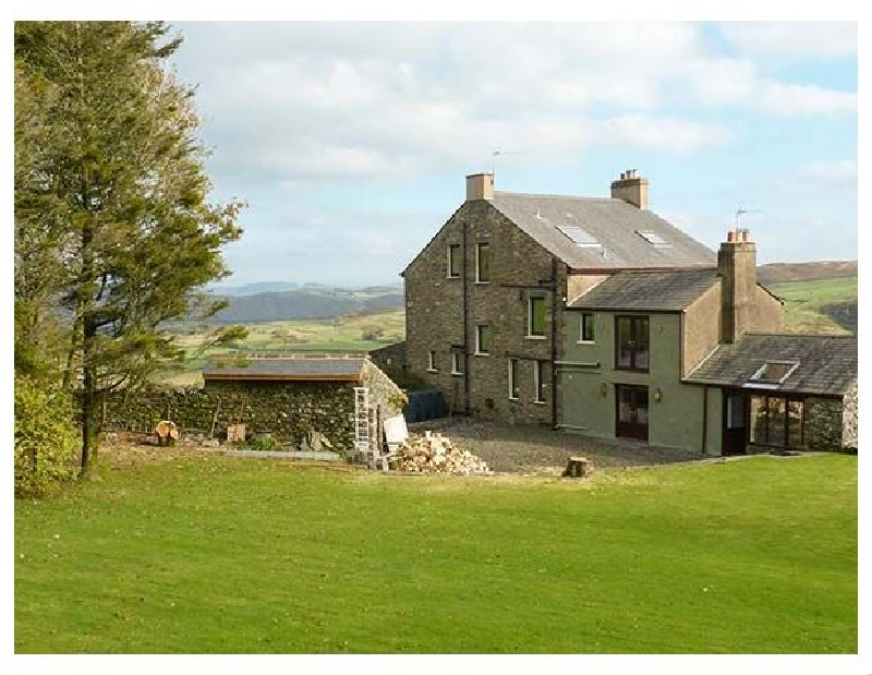 Click here for more about Groffa Crag Farmhouse