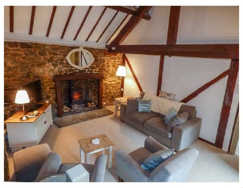 Cwm Head Court a british holiday cottage for 6 in ,