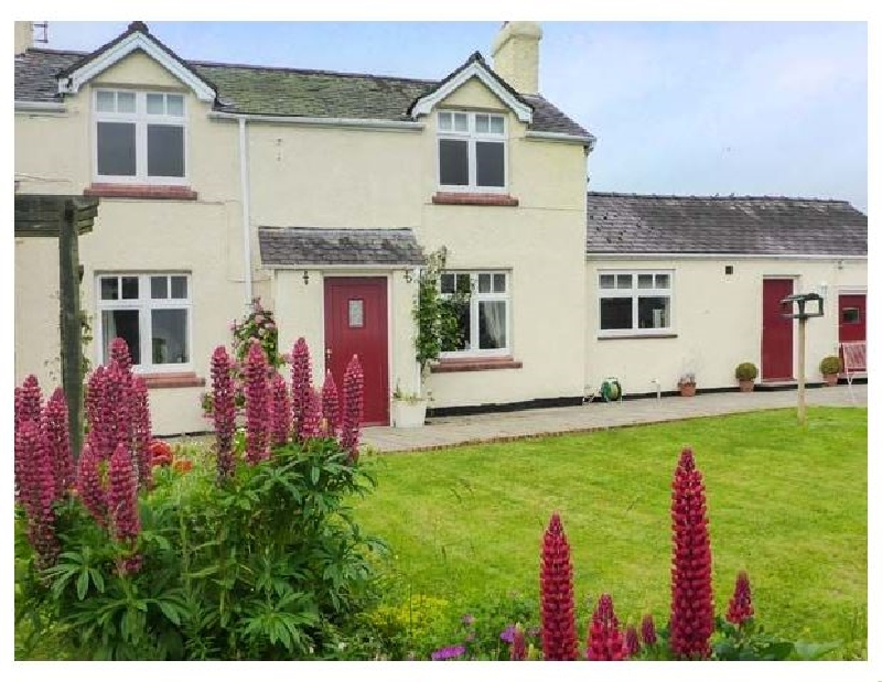 Plas Cwtta a british holiday cottage for 6 in ,