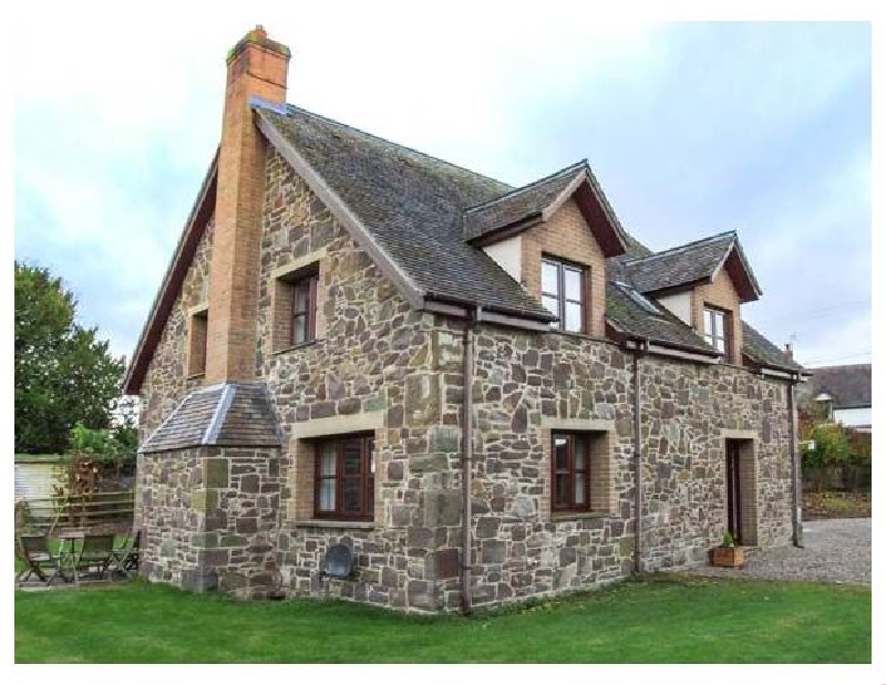 Byne Brook Cottage a british holiday cottage for 6 in ,