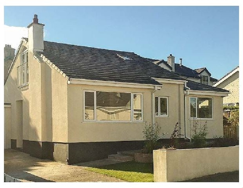 Awel Mon a british holiday cottage for 6 in ,