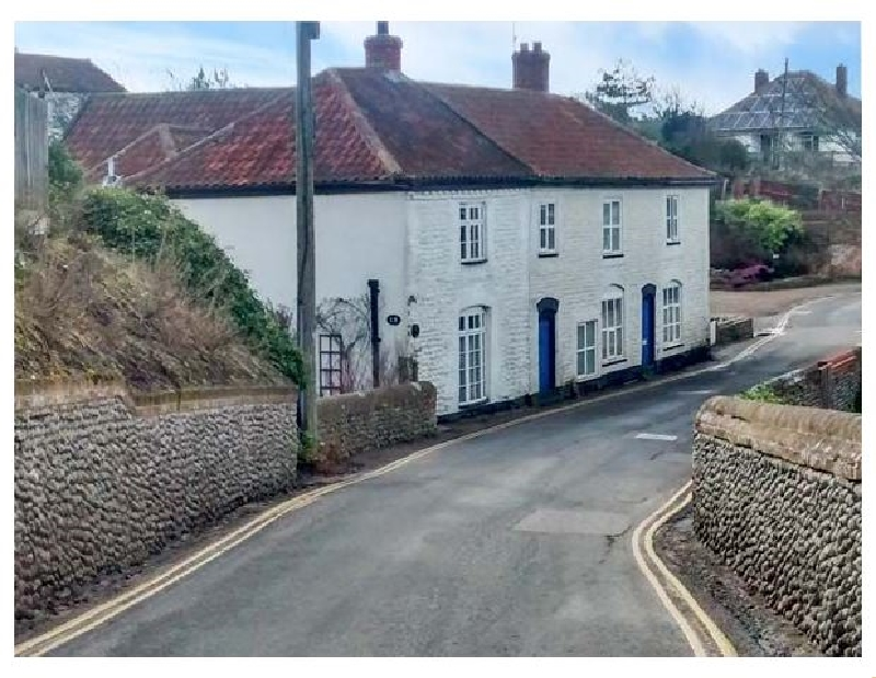 Cobbler's Cottage a british holiday cottage for 4 in ,