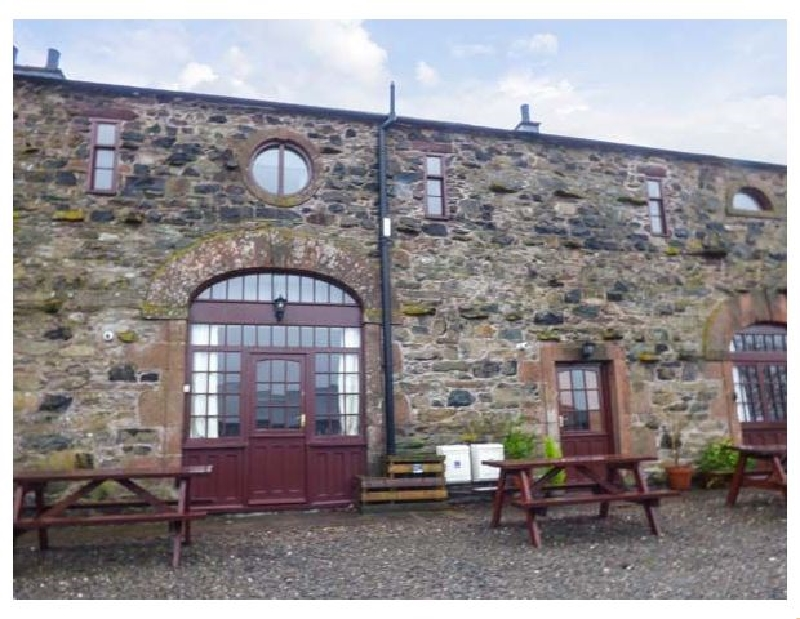 Click here for more about Mellfell Cottage
