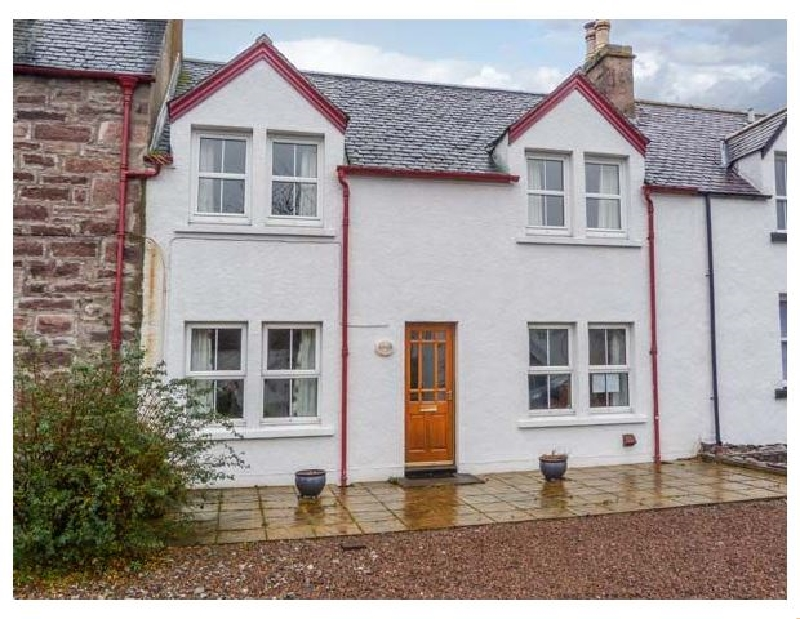 Ardvreck a british holiday cottage for 6 in ,