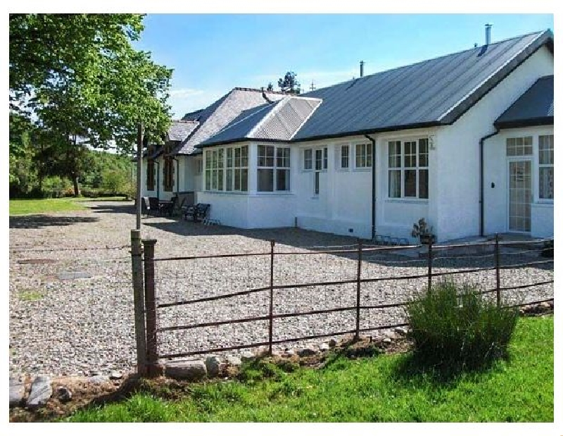 Crann Teile (Lime Tree) a british holiday cottage for 4 in ,