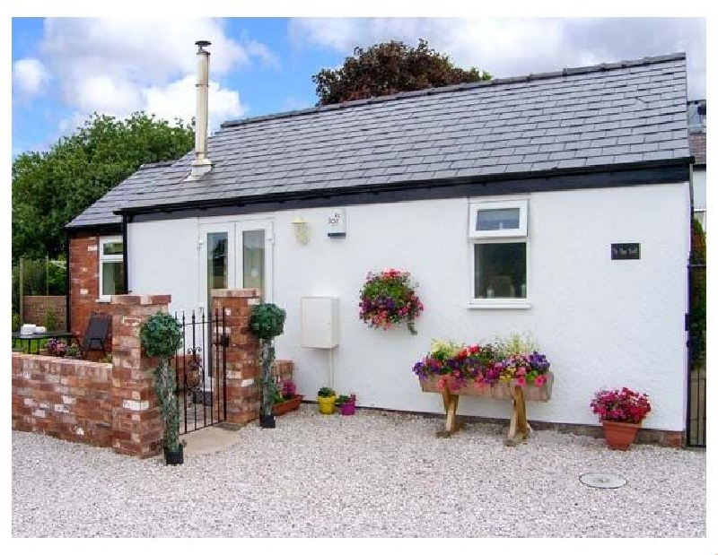The Old Stable a british holiday cottage for 2 in ,