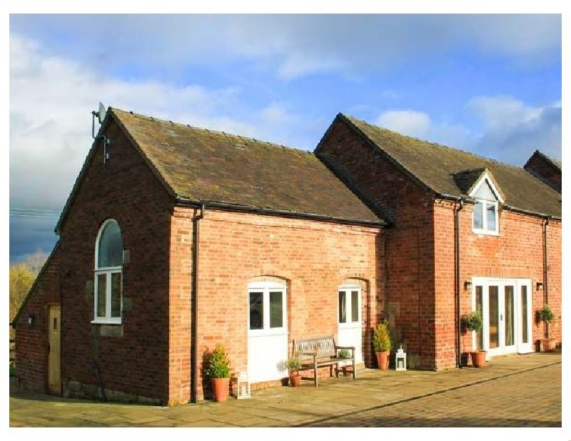 Greenacres Barn a british holiday cottage for 4 in ,