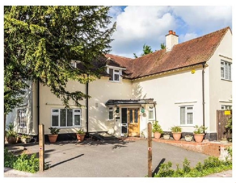 Yew Tree a british holiday cottage for 9 in ,