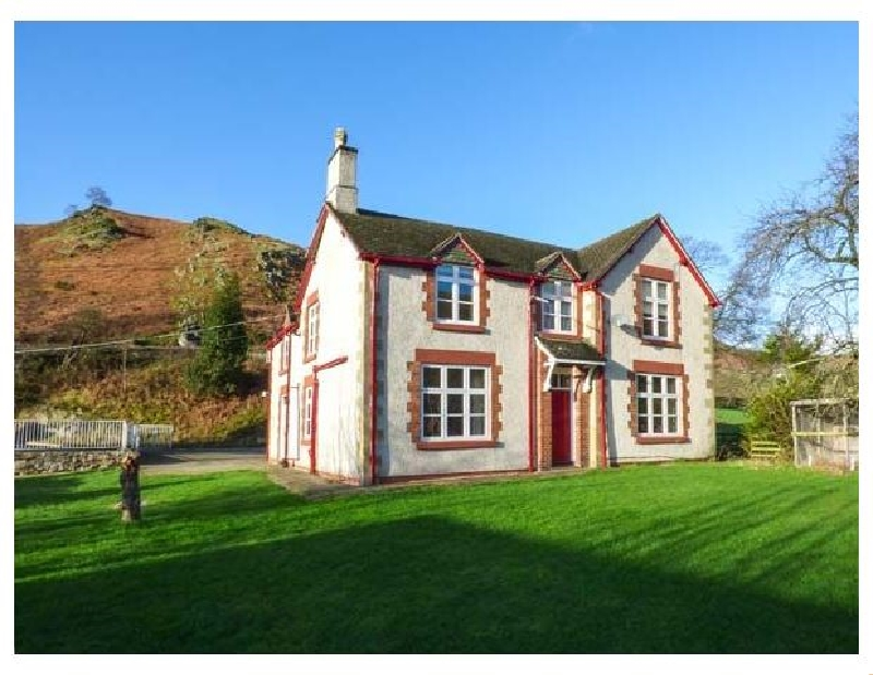 The Farm House a british holiday cottage for 14 in ,