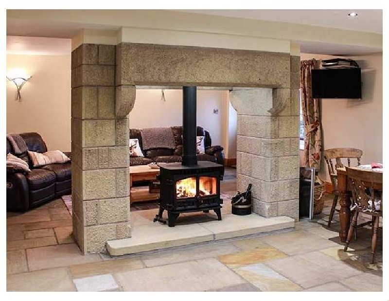 Orcaber Cottage a british holiday cottage for 6 in ,
