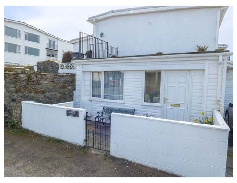 Apartment 2 a british holiday cottage for 2 in ,