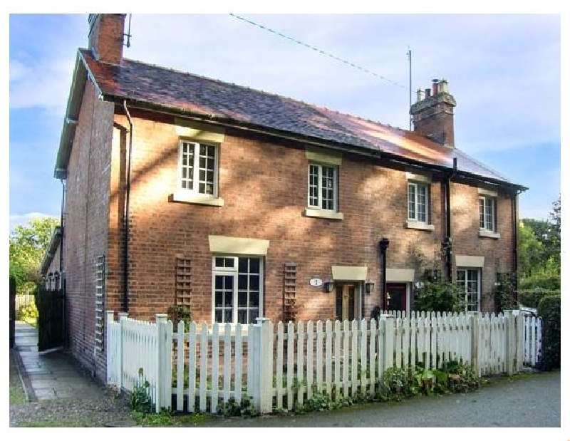 Aqueduct Cottage a british holiday cottage for 5 in ,