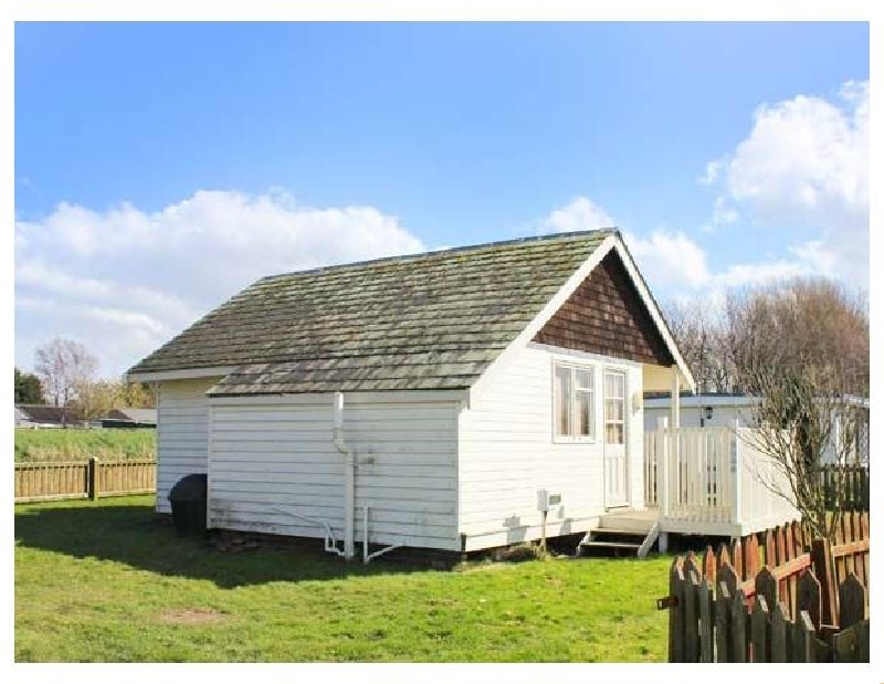 The Little Haven a british holiday cottage for 4 in ,