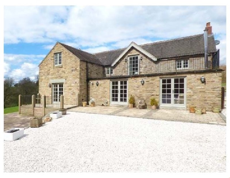Gorsthead Mill Farm a british holiday cottage for 12 in ,