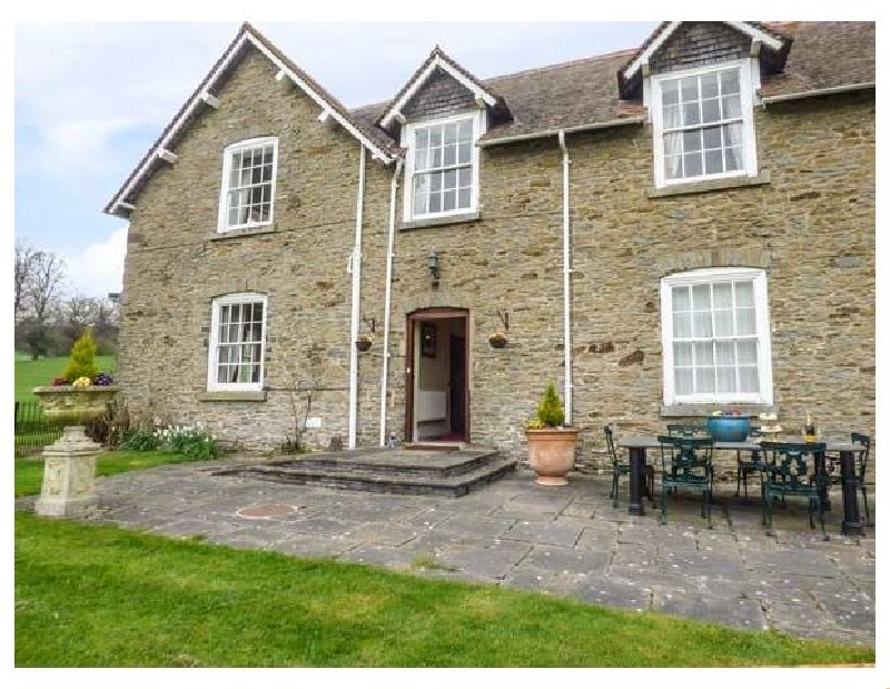 Walcot Farm a british holiday cottage for 2 in ,