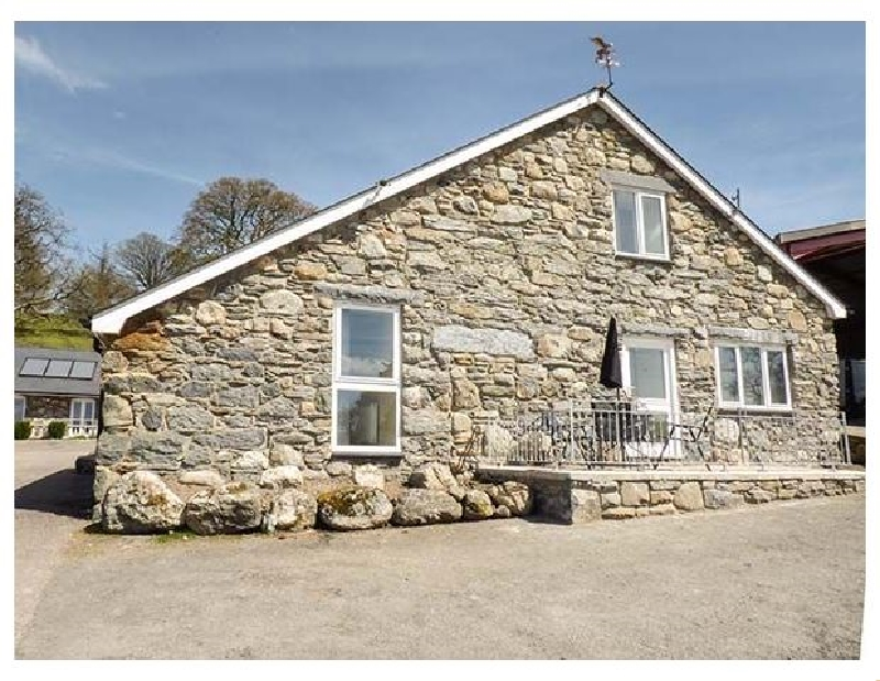 Celyn a british holiday cottage for 4 in ,