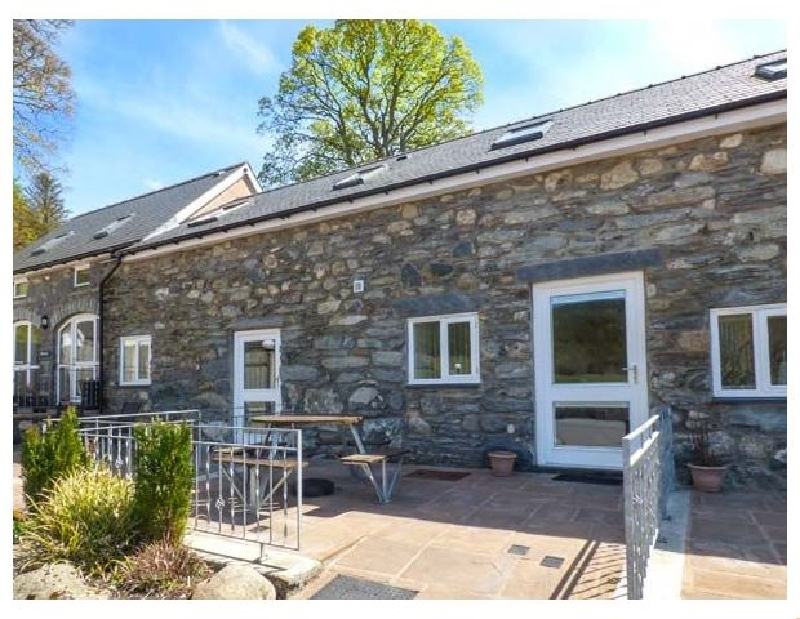 Tryweryn a british holiday cottage for 2 in ,