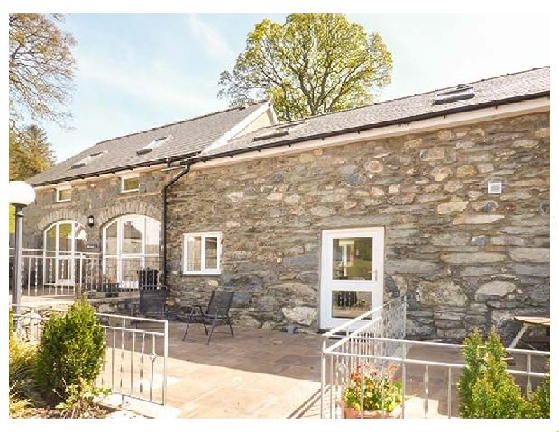 Aran a british holiday cottage for 2 in ,