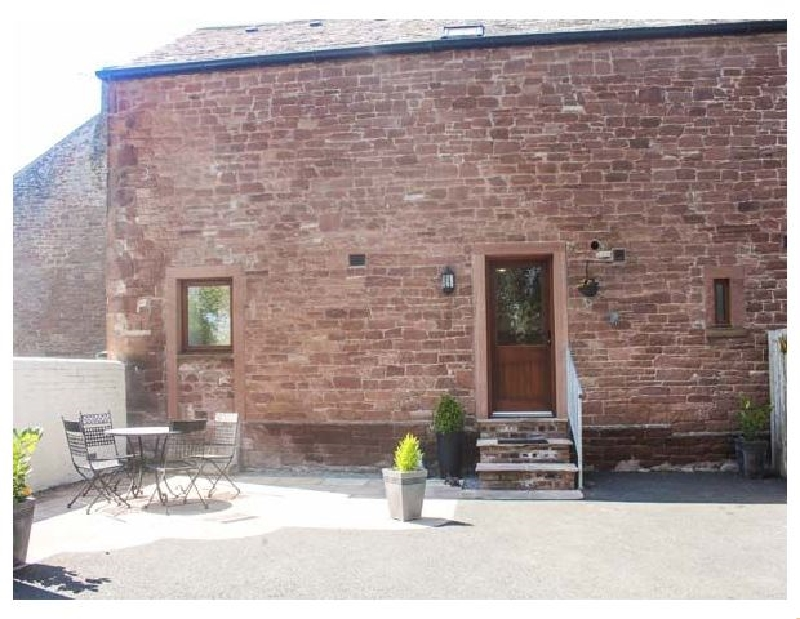 The Old Bothy a british holiday cottage for 4 in ,