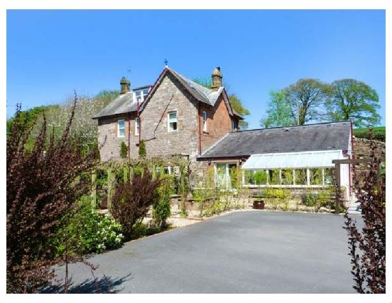 North Lodge a british holiday cottage for 10 in ,