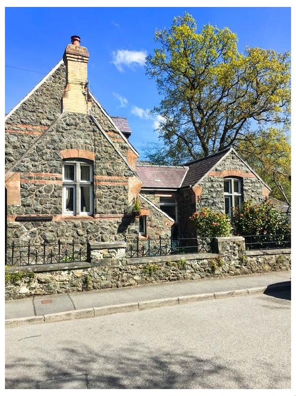 Chambers Apartment a british holiday cottage for 2 in ,