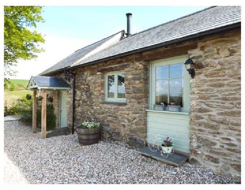 Old Tether Barn a british holiday cottage for 2 in ,