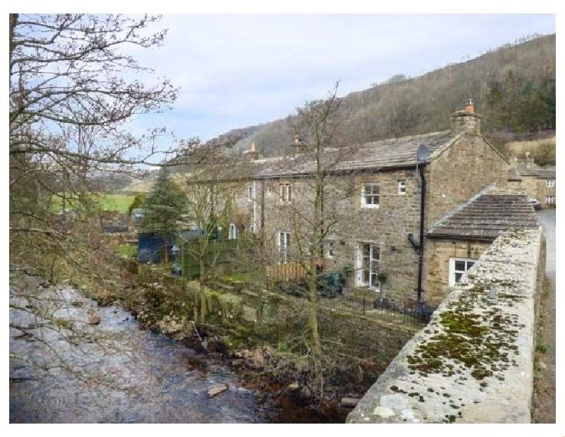 Brig End a british holiday cottage for 4 in ,
