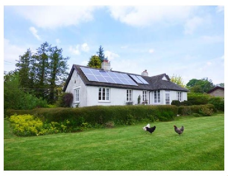 Fiddlers Green a british holiday cottage for 5 in ,